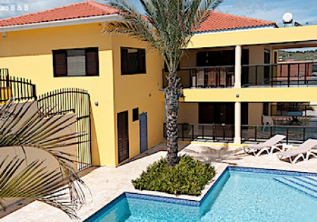 Dreamz Bed & Breakfast Curacao