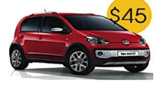 Car Rental Curacao